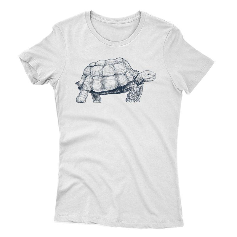 Fast Turtle Running Shirt