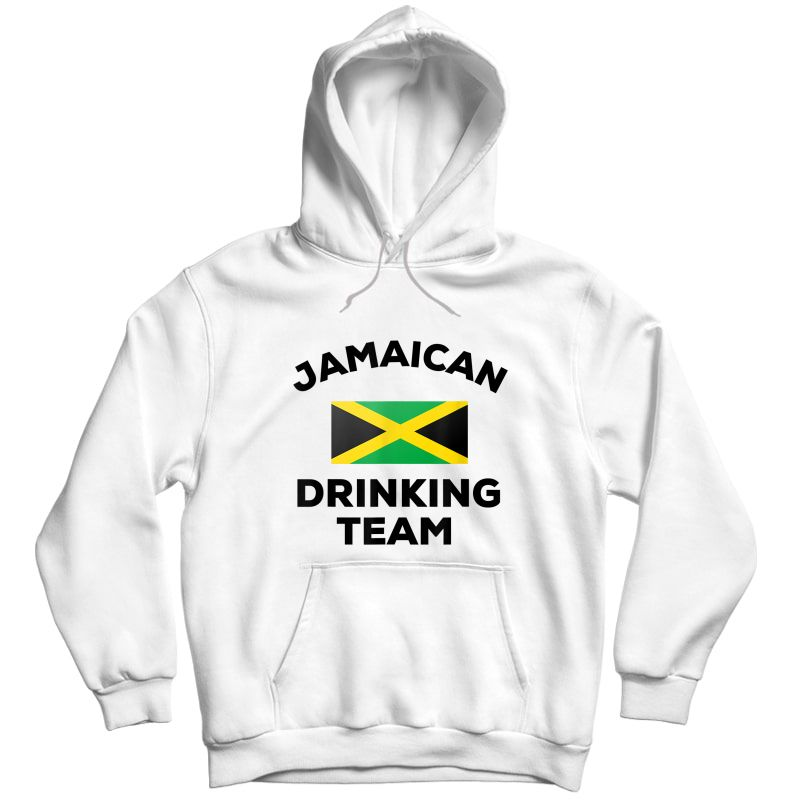 N Drinking Team Funny Beer Flag Party Gift T-shirt Unisex Pullover Hoodie