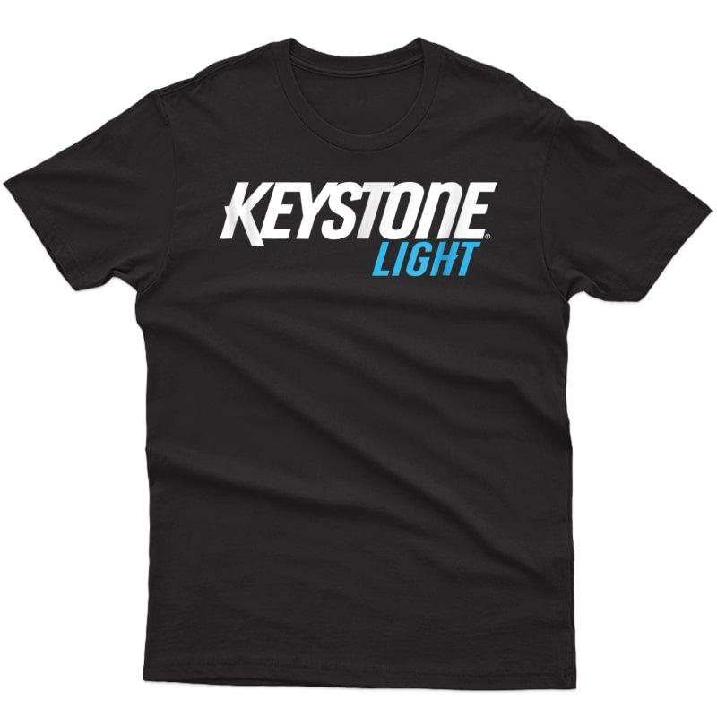 Keystone Light Beer Shirt ()
