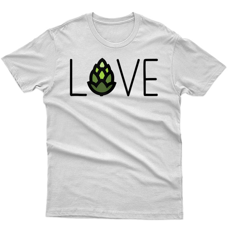 Love Craft Beer Tank Top Shirts