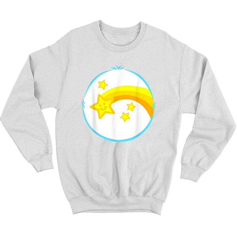 Wish Costume T Shirt For Halloween T-shirt Crewneck Sweater